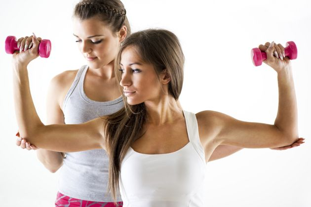Arm Slimming Exercises: How to Slim Down Your Arms Fast