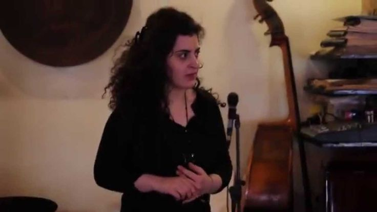Please support Sophie she's really talented watch and like the video . Thank you !!! Sophie (Sopio) Murusidze - Why am I New School? New School of Jazz schol...