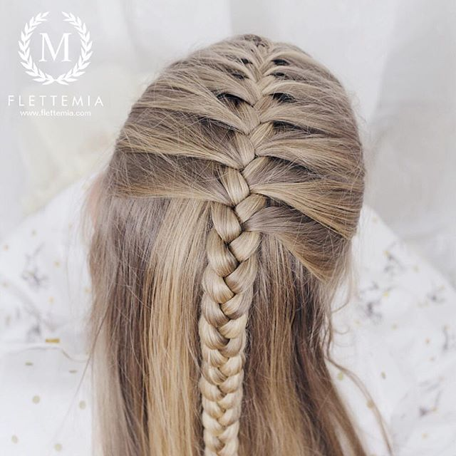 231 Best Flettemia's Hairstyles Images On Pinterest