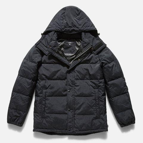 Array Jacket