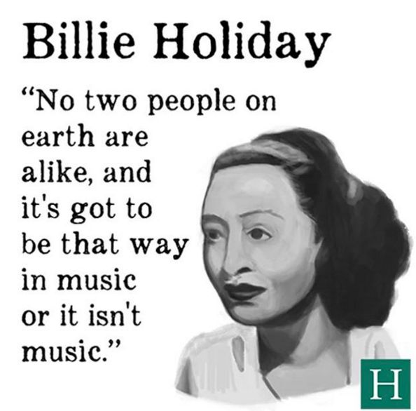 """billie holiday essays Is a simple critic about a song """"strange fruit"""" billie holiday sang this song back in the days and i need a music essay critic about this song  buy essays."""