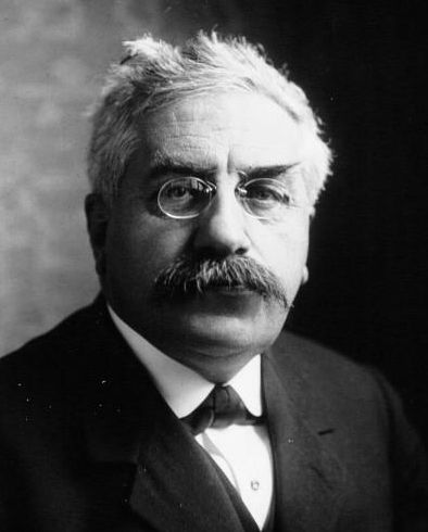Photo File:Alexandre Millerand 1914 Auteur Creator:Agence Meurisse | Date 1914