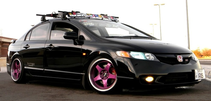 usually don't like this body style, but damn..