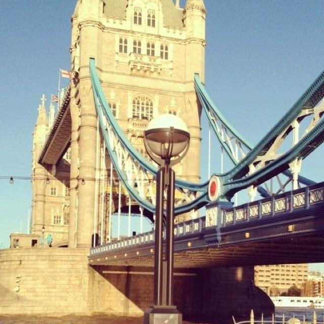#London #Bridge