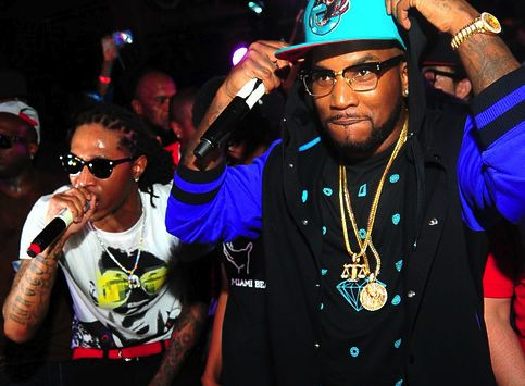 Future & Young Jeezy