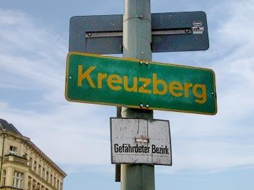 Kreuzberg, Berlin