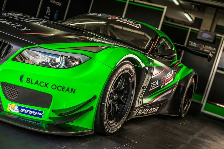 Racecarsdirect.com - BMW Z4 GT3 for Sale – Chassis No #1004 - Barwell