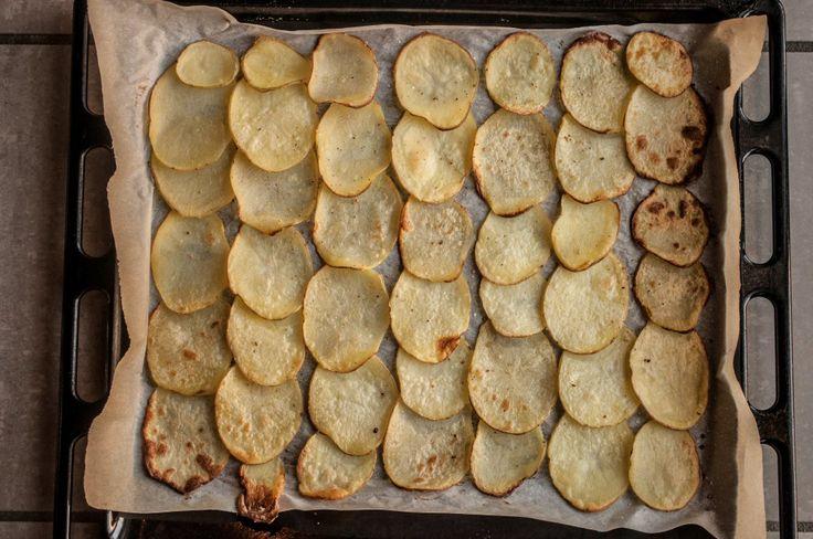 Patatine (non) fritte!