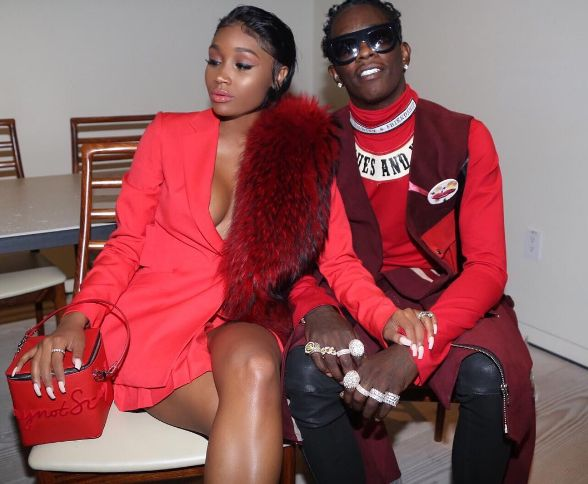 Best 25 Young Thug Ideas Only On Pinterest Thug Fashion