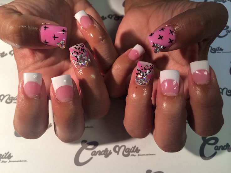 12 best Candy nails by Jamaica (208)908-1362 images on Pinterest ...