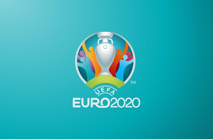 Y&R has revealed its brand identity for the UEFA 2020 Euro Championship, which for the first time will be held in 13 different cities across Europe.