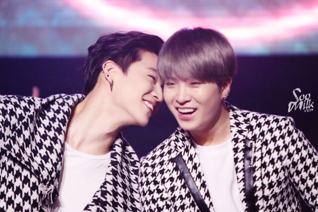 JB & Youngjae