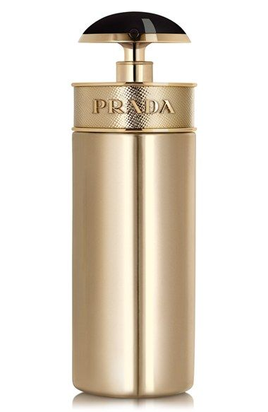 Prada 'Candy' Eau de Parfum Collector's Edition (Limited Edition) available at #Nordstrom
