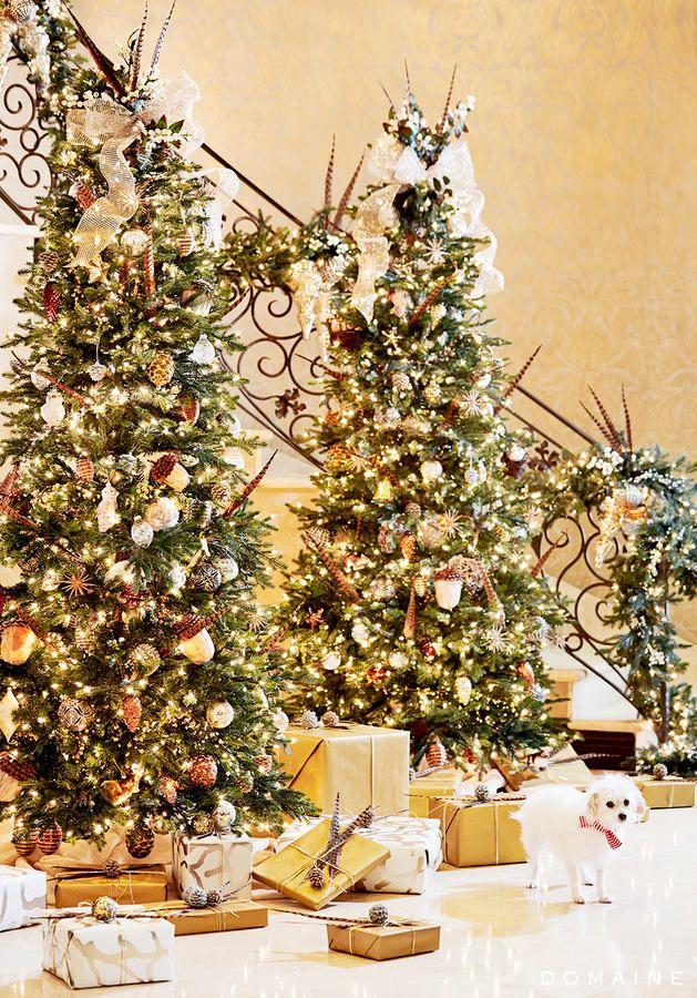 Популярная актриса Кейли Куоко подготовилась ко встрече Рождества заранее, решив украсить свой чудесный дом так, чтобы она с мужем, а также их гости почувствовали себя здесь как в сказке. Как удалось этого добиться — расскажем сегодня https://roomble.com/publication/kak-ukrasila-svoy-dom-k-rozhdestvu-kelli-kuoko/
