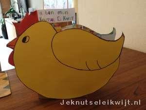 Sinerklaas surprise Kip