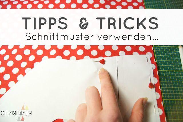 9 besten KINDERleichte Tipps & Tricks | Nähen Bilder auf Pinterest ...
