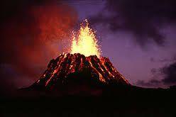 Resultado de imagen para piedras volcanicas flotando en el atlantico