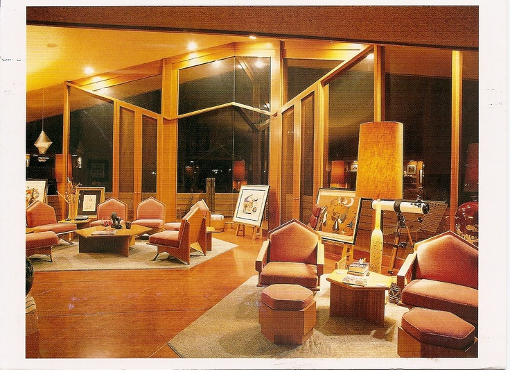 30 Best Flw Albin House Images On Pinterest Frank Lloyd Wright Bakersfield California And