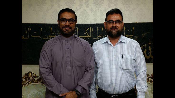 An Exclusive Interview with Dr. Abdul Bari - Indus Hospital #ARAR #Islam #IndusHospital #Health #Pakistan
