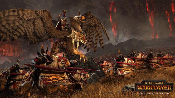Après nous avoir dévoilé une première bande annonce il y a quinze jours, Sega et The Creative Assembly vous proposent de découvrir La Bataille du Col du Feu Noir. Il s'agit de l'un des nombreux affrontements qui vous attendent dans le mode quête du jeu et qui oppose les forces de l'Empire, menées par l'Empereur Karl Franz, et une horde de peaux-vertes dirigée par le chef de guerre l'Orque Grimgor Ironhide.