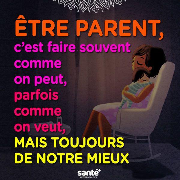 parents...cela s apprend                                                                                                                                                                                 Plus