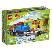Video Review for LEGO DUPLO Push Train (10810) Ref $30 sale $22