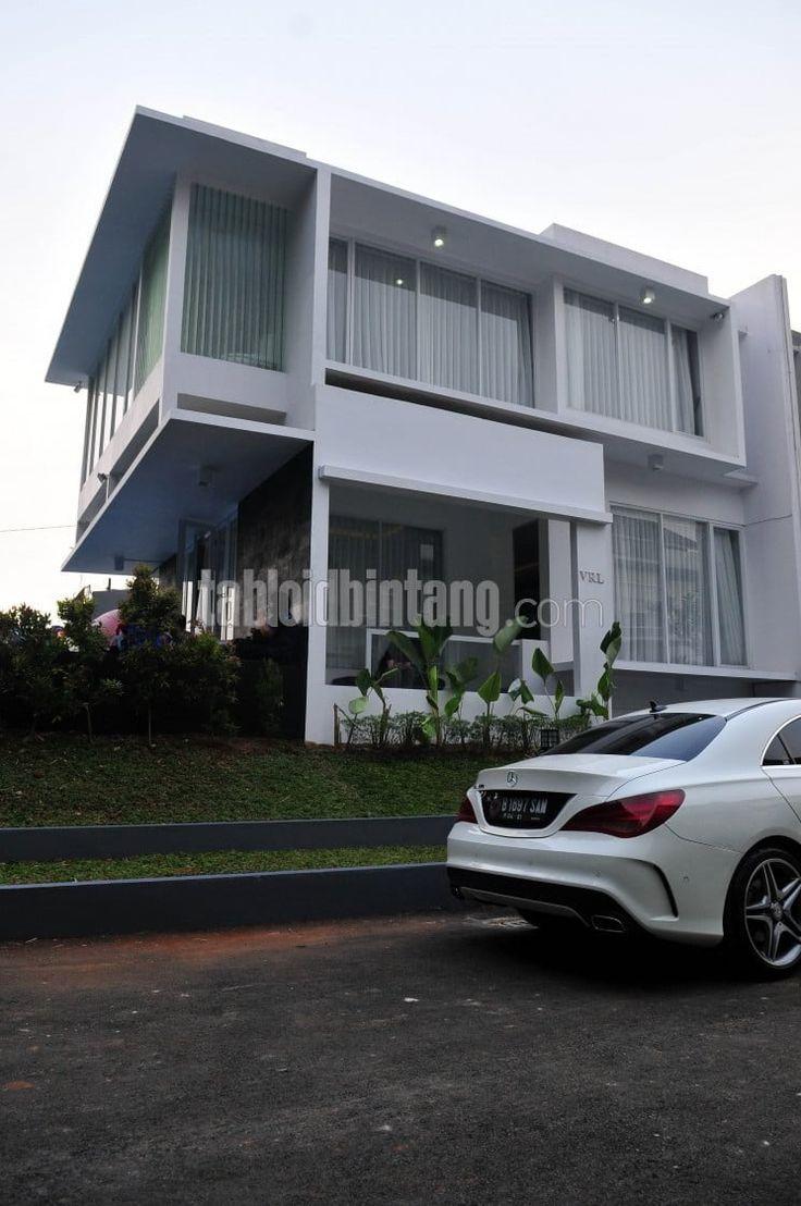 Desain Rumah Mewah Verrel Rumah Mewah Desain Rumah Rumah