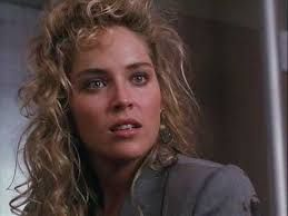 Image result for sharon stone young