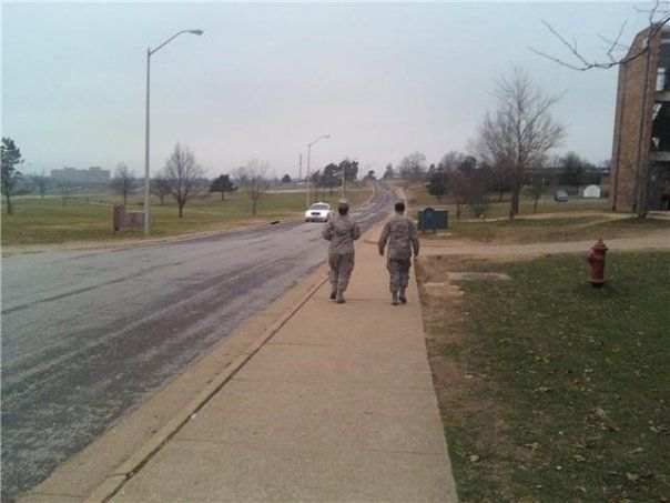 fort leonard wood single personals Connect with fort leonard wood army singles nearby or proudly serving our country fort leonard wood single in the army in st robert army personals in missouri.