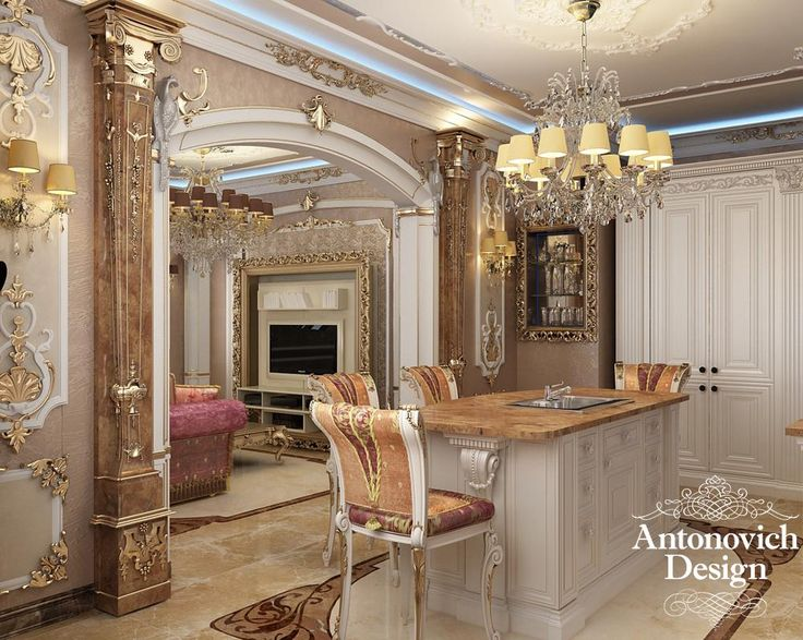 612 Best Antonovich Home Interior Design Elegant Residences Rich Luxury Mansions Dubai