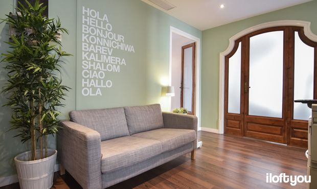#proyectoplaton #iloftyou #interiordesign #barcelona #lowcost #catalunya #ikea #ikeaaddict #coworking #coworkingspace #myvinilo #fejka #karlstad #ikeaps2015