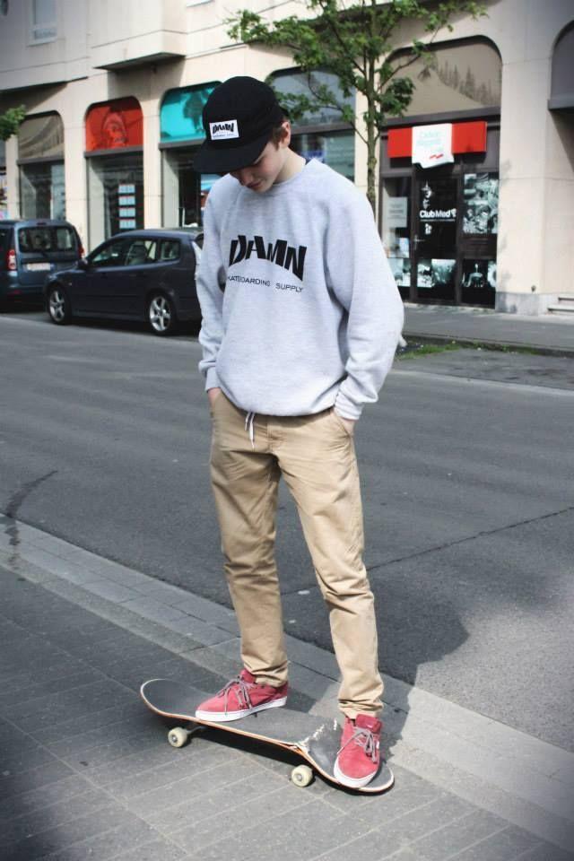 Trendyskatez Men S Fashion In 2019 Skater Boy Style