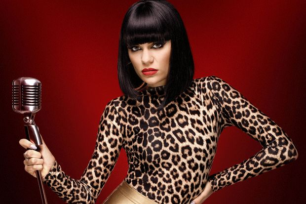 Jessie J Hairstyle: 120 Best Images About Jessie J On Pinterest