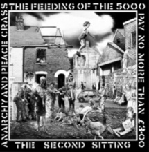 CRASS - The Feeding of the 5000