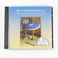 Wolter-Kampmann, DVD Einführung ins Spitzenklöppeln