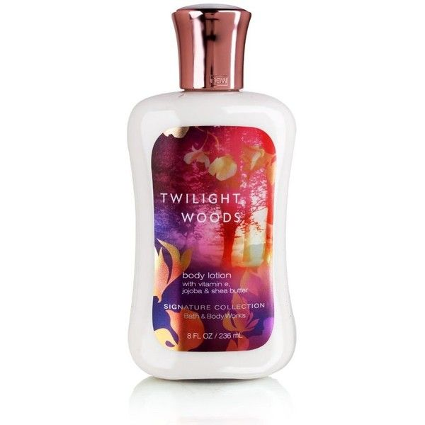 Bath Body Works Signature Collection Body Lotion Twilight Woods