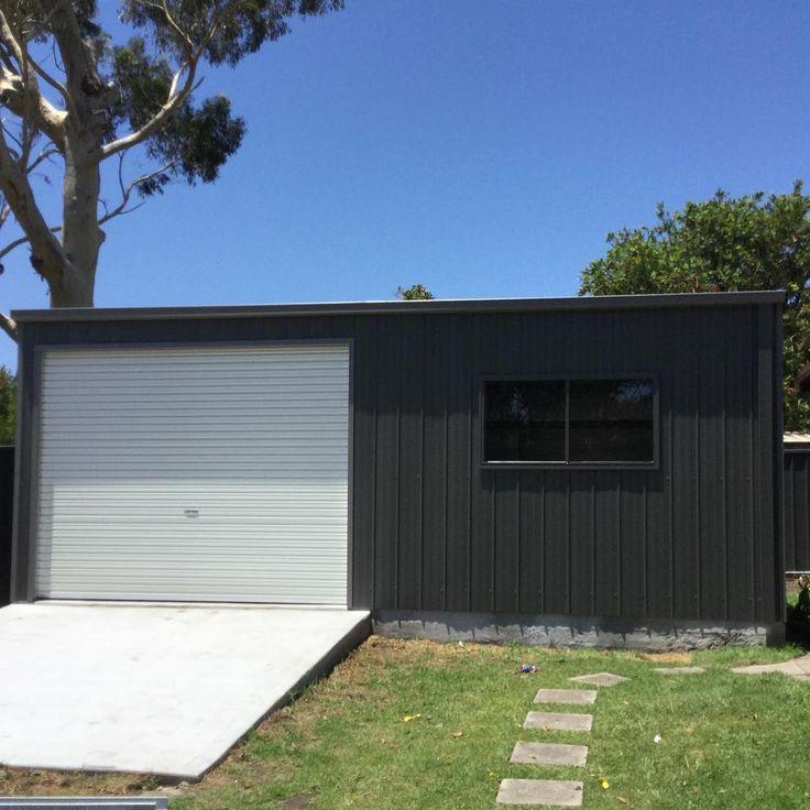 Best sheds garages images on pinterest