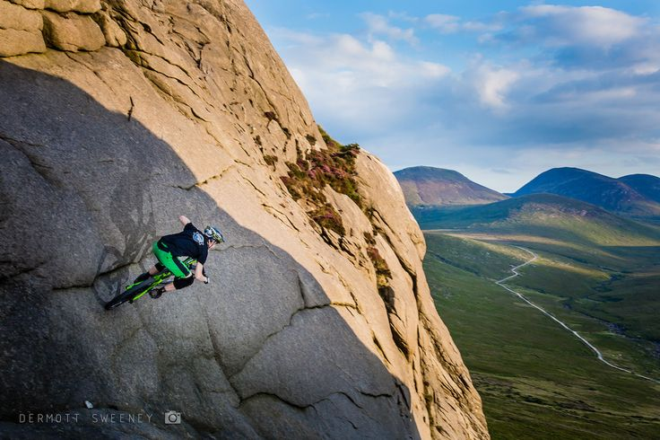 POD FROM PB Long summer evenings and the Mournes provide the perfect escape from 9-5.