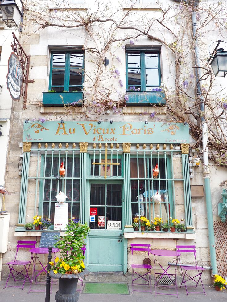 THE BEST OF PARIS: PARIS WALKING GUIDE | World of Wanderlust