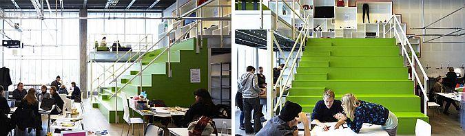 designlab, digital design classroom.