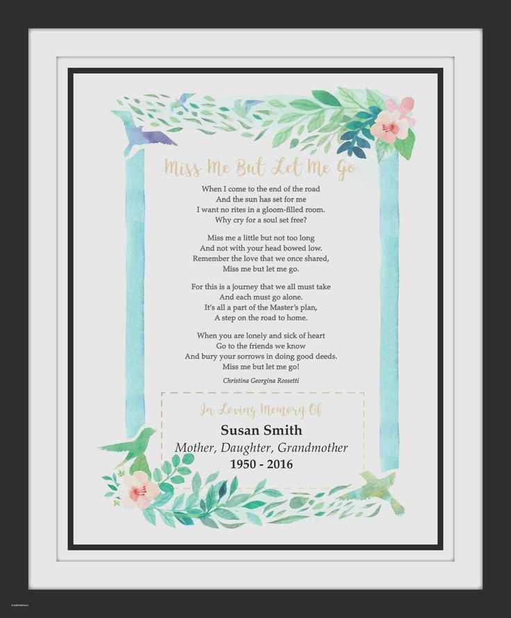 42 best Bookmarks for Memorial and Funerals images on Pinterest - memorial service invitation wording