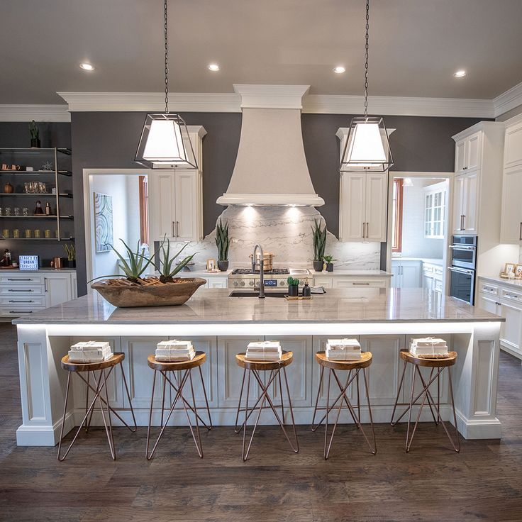 Texas Hill Country Style Home By Builder, Adams-Kirby