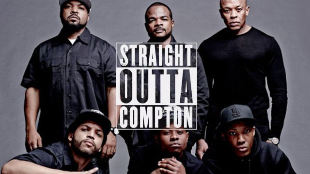 """""""Straight Outta Compton"""" Heading to $40 Million-Plus Opening This Weekend"""