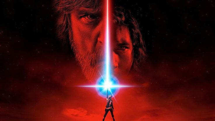 Star Wars: The Last Jedi (2017) - Rey develops her newly discovered abilities with the guidance of Luke Skywalker who is unsettled by the strength of her powers. Meanwhile the Resistance prepares to do battle with the First Order.