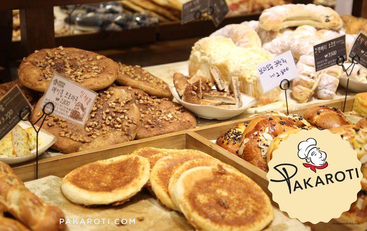 Tidak ada salahnya mencoba kreasi bakery maupun pastry yang sedang tren di luar negeri, misalnya dari negara Korea seperti Kkwabaegi untuk menambah varian produk Pakarians, karena biasanya konsumen sangat menyukai hal-hal baru termasuk dalam kreasi bakery maupun pastry. #BakersPreneur