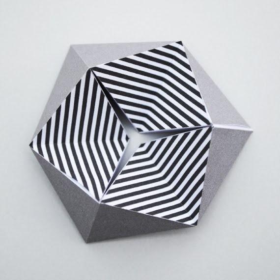 Ame Design - amenidades do Design . blog: Kaleidocycle