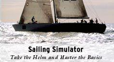 Sailing Simulator