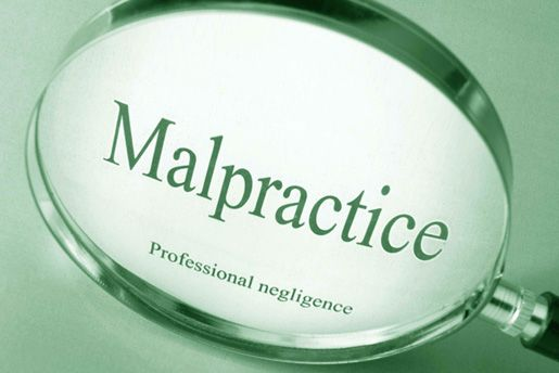 What is Medical Malpractice? By ABPLA Medical malpractice occurs when a hospital, doctor or other health care professional, through a negligent act or omission, causes an injury to a patient. The negligence might be the result of errors in diagnosis, treatment, aftercare or health management. To...