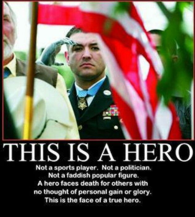 Every Soldier a Hero