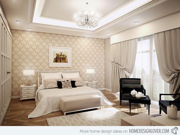best 20+ glamorous bedrooms ideas on pinterest | glam bedroom